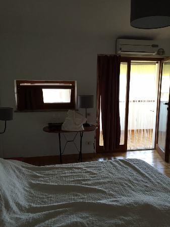 Bed & Breakfast Luna & Limoni: апартаменты