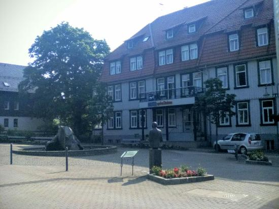 Hotel Opdensteinen