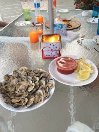 Avalon Seafood & Produce Market