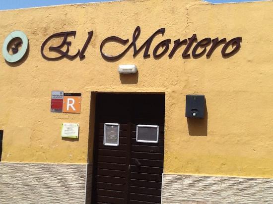 Restaurante El Mortero: photo0.jpg