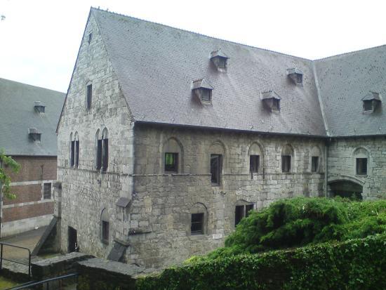Abbaye de Floreffe