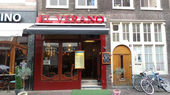 El Verano Amsterdam