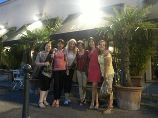 Aperitivo in compagnia picture of loft american bar for Loft americain