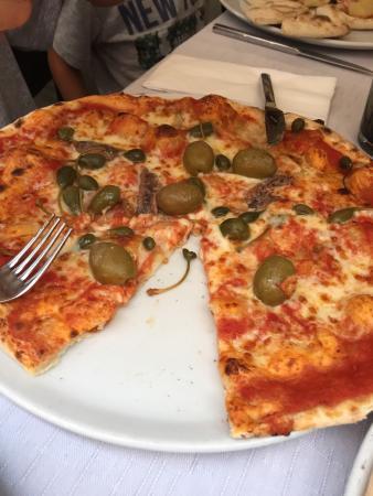Ristorante Pizzeria Belgau: photo2.jpg