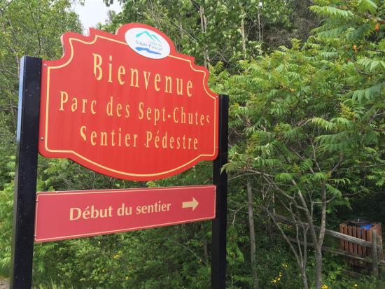 St-Pascal, Καναδάς: Entrée