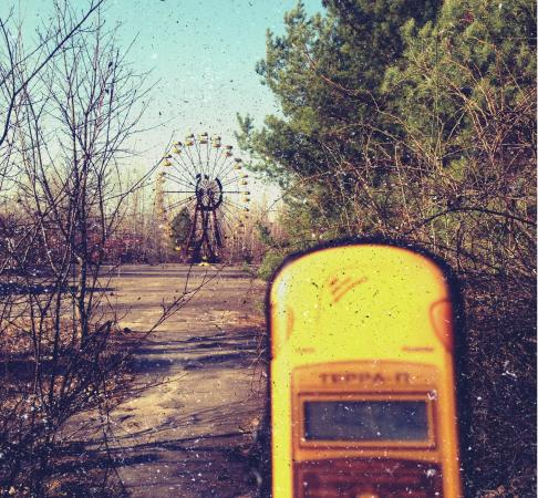 CHERNOBYLwel.come - Day Tours