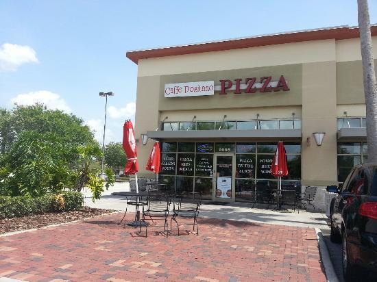Mexican Restaurant Sanford Florida