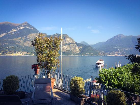 Hotel Metropole Bellagio: HOTEL_METROPOLE_Bellagio Photo G.Arcese © 2015