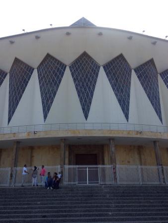 Catedral Metropolitana María Reina: photo0.jpg