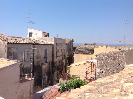 la Casa delle Fate: View from terrace