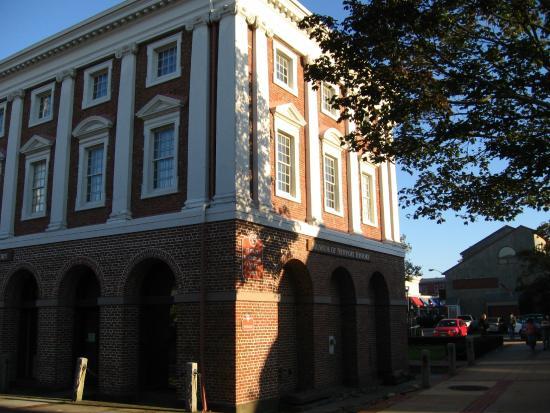 Museum of Newport History