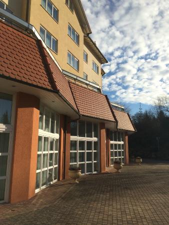 Bader Park Hotel Rhon