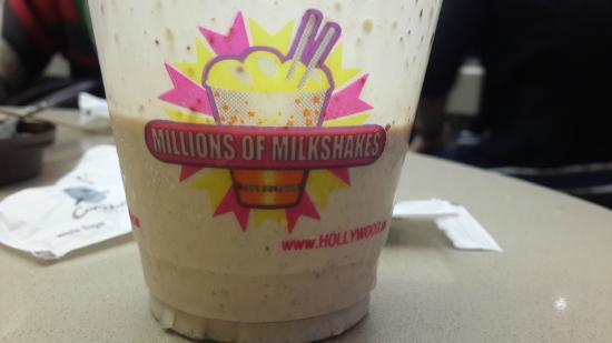 Millions of Milkshakes