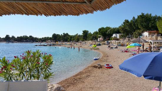 camping village simuni picture of camping village simuni kolan tripadvisor On camping village simuni