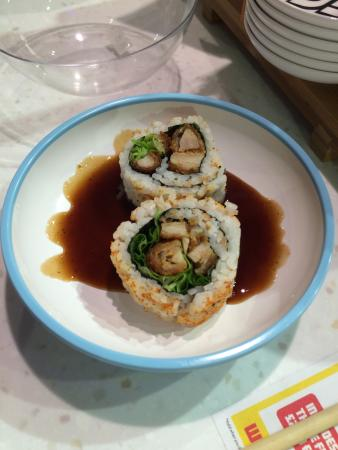 YO! Sushi - Silverburn Glasgow