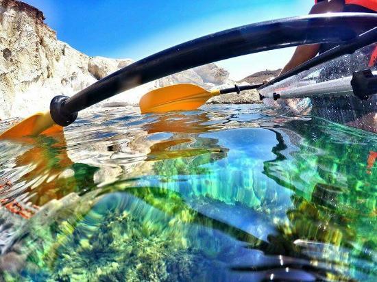 Clear Kayak Picture Of Clear Kayak San Jose Tripadvisor
