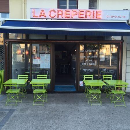 La creperie sainte genevieve des bois restaurant - Conforama saint genevieve des bois ...