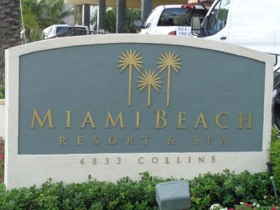 Picture Of Miami Beach Resort And Spa