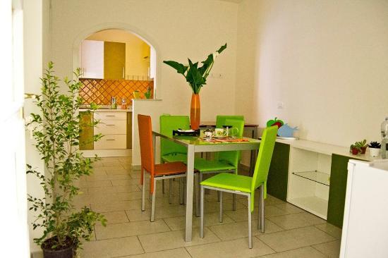 b b panormos palerme italie voir les tarifs et avis chambres d 39 h tes tripadvisor. Black Bedroom Furniture Sets. Home Design Ideas