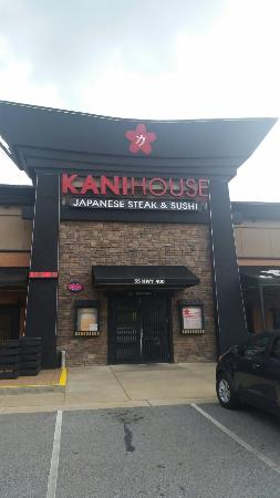 Good Kani House
