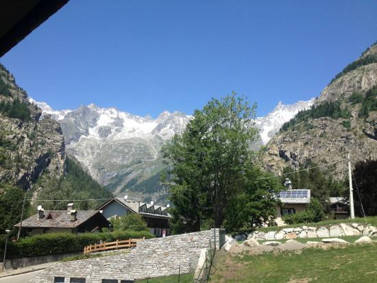 Hotel Mont Blanc Courmayeur Recensioni
