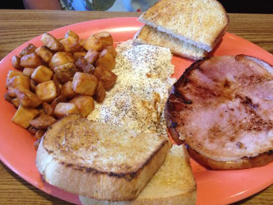 MIke & Ronda's The Place: Big Breakfast!