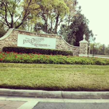 Garden View Bathroom Picture Of Disney 39 S Port Orleans Resort Riverside Orlando Tripadvisor