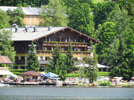 Hotel In KitzbГјhl