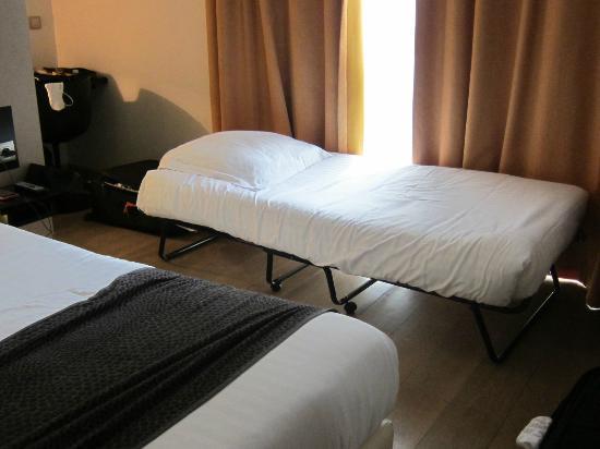Hotel Hor: Extra lit