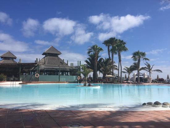 Photo4 Jpg Picture Of H10 Timanfaya Palace Playa Blanca