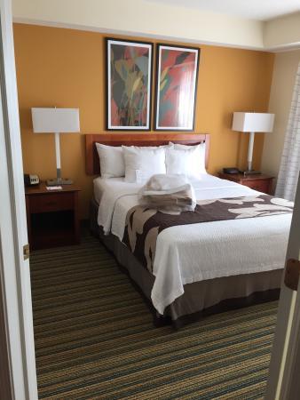 Residence Inn Holland: Bedroom 2