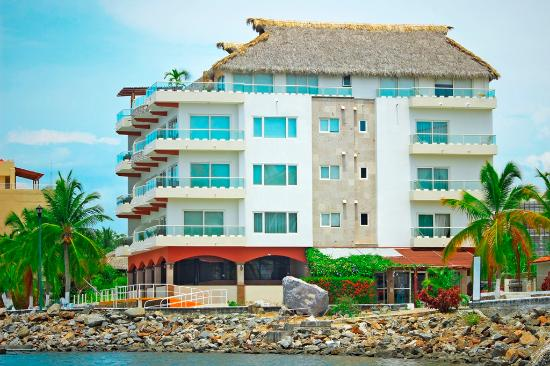 Photo of Marina Banderas Suites Hotel Boutique Nuevo Vallarta