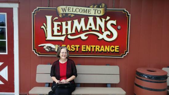 Lehman's照片