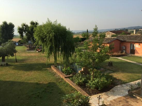 Il giardino con le ninfee foto di il giardino degli elfi - Il giardino degli esperidi ...
