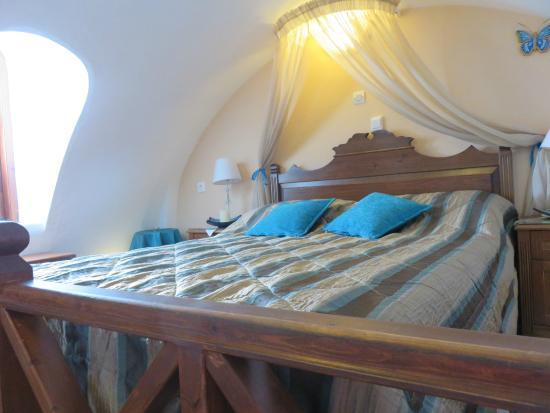 Merovigliosso Apartments: Bedroom