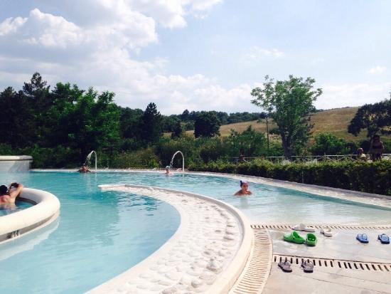 Foto di piscine termali theia chianciano - Piscine theia chianciano ...