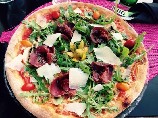 Eden Pizza : photo0.jpg