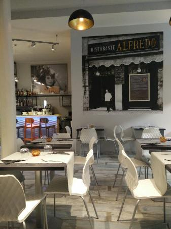 Alfredo's Gallery Corfu