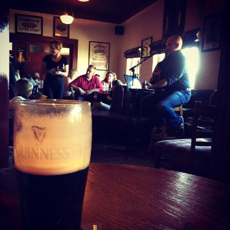 Kilrane, Irland: Culletons