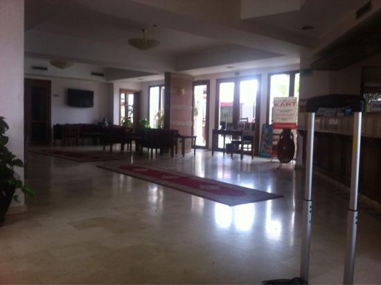 Flathotel Residence