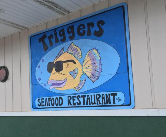 Trigger's Seafood Restaurant: photo0.jpg