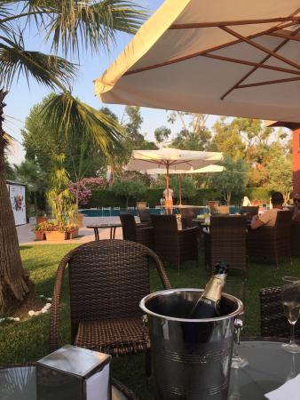La Bruca Resort - Mediterranean Wellbeing: Bellissima struttura