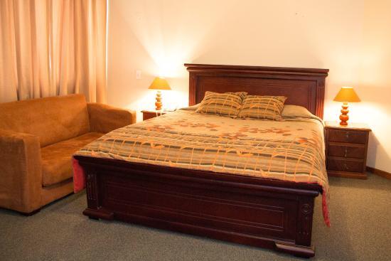 Altura Rooms & Suites : Room view