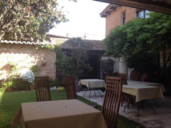 Casa De Arte Guest House Reviews Simancas Spain