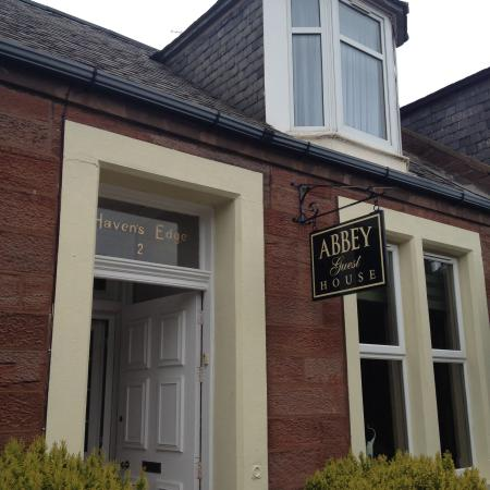 Abbey Guest House