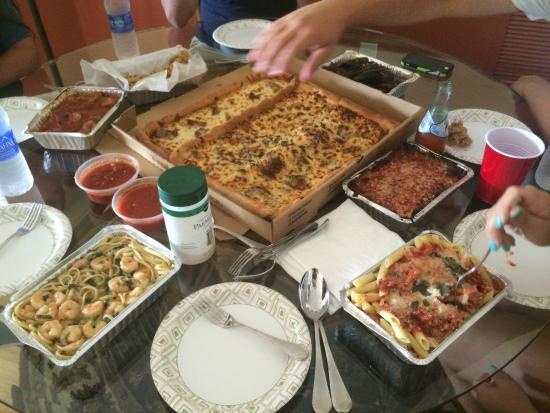 Italian Kitchen Anna Maria Island Florida