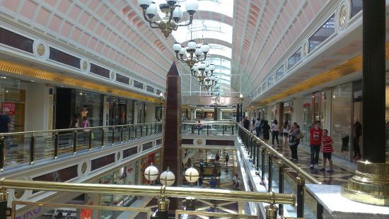 centro commerciale - photo #8