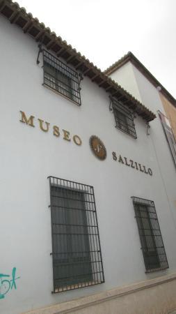 museo salzillo murcia: