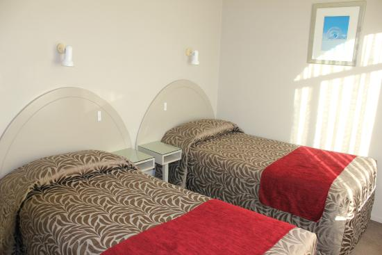 Brougham Heights Motel: Two bedroom unit