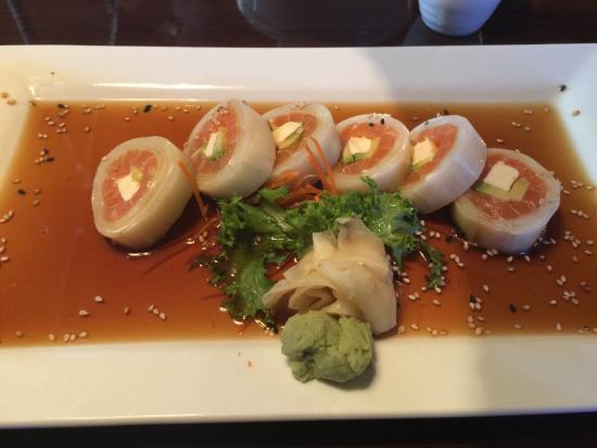 Koon Manee Thai & Sushi Restaurant: They best sushi in Jupiter! A must visit!